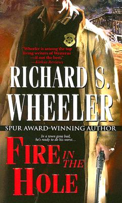 Image for Fire In The Hole (Pinnacle Western)
