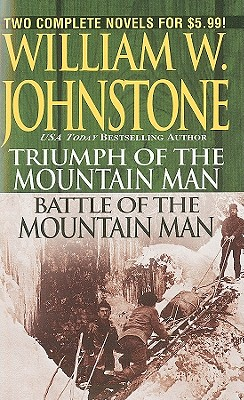 Image for Triumph/Battle of the Mountain Man (The Last Mountain Man)