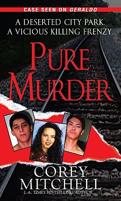Image for Pure Murder (Pinnacle True Crime)