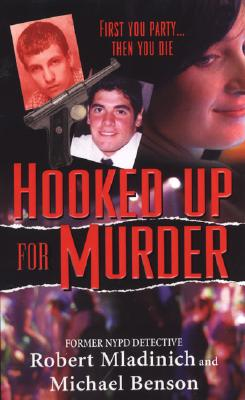 Image for Hooked Up for Murder