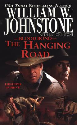 Image for Blood Bond 10: The Hanging Road
