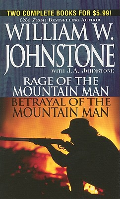Image for Rage/Betrayal of the Mountain Man