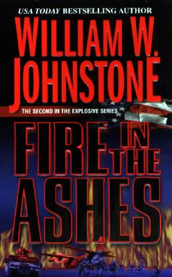 Image for FIRE IN THE ASHES