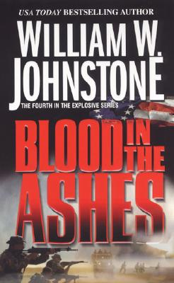 Image for Blood In The Ashes