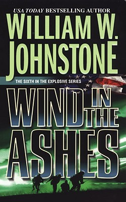 Image for Wind In The Ashes