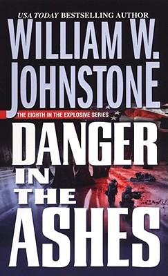 Image for Danger In The Ashes