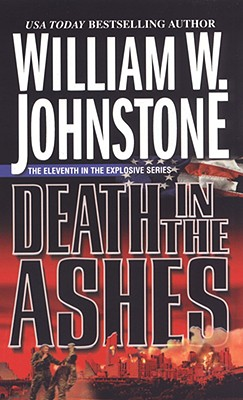 Image for Death in the Ashes