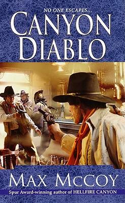 "Canyon Diablo, ""McCoy, Max"""