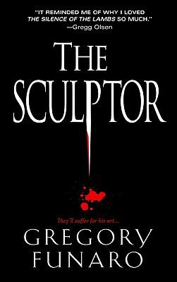 The Sculptor, Funaro,Gregory