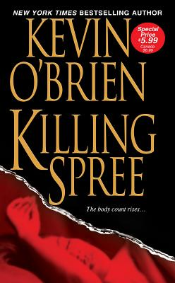 Killing Spree, Kevin O'Brien