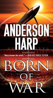 Image for Born Of War