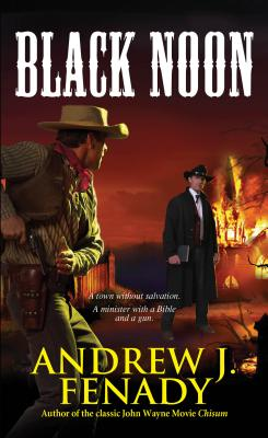 Image for Black Noon