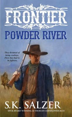 Image for Frontier Powder River