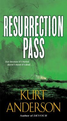 Image for Resurrection Pass