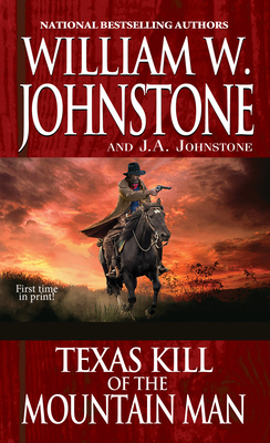 Image for TEXAS KILL OF THE MOUNTAINMAN