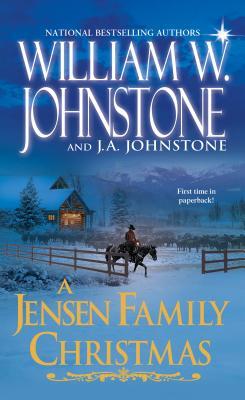 Image for A Jensen Family Christmas