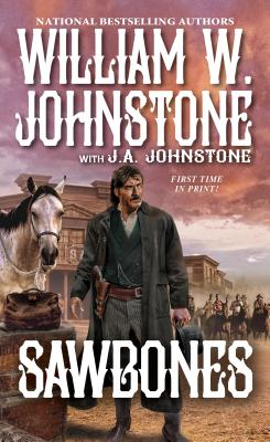 Image for Sawbones