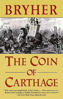 Image for AUDIO : The Coin of Carthage (Unabridged)