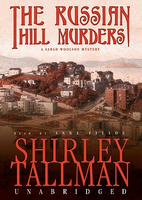 Image for The Russian Hill Murders