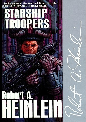 Image for Starship Troopers (Library Edition)