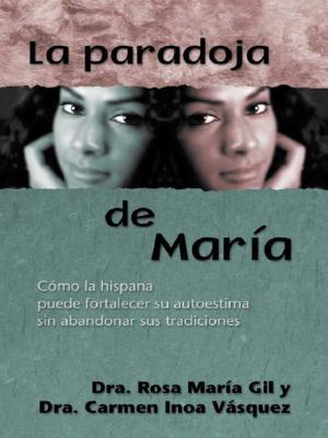 Image for La Paradoja de Maria