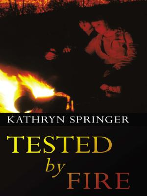 Image for Tested by Fire (Love Inspired #266)