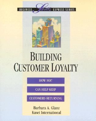 Image for Building Customer Loyalty