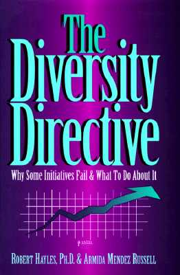 Image for The Diversity Directive: Why Some Initiatives Fail & What to Do About It