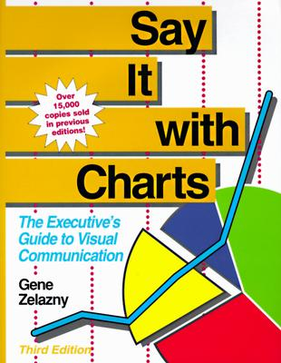 Image for Say It With Charts