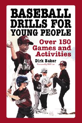 Image for BASEBALL DRILLS FOR YOUNG PEOPLE