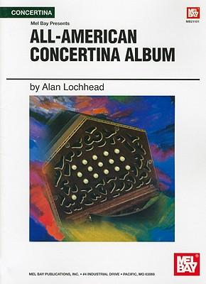 All-American Concertina Album, Lochhead, Alan