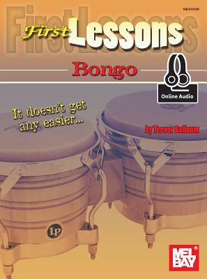 First Lessons Bongo, Salloum, Trevor