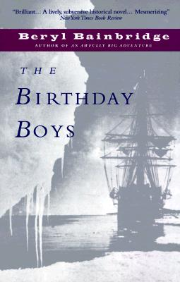 "Image for ""The Birthday Boys (Bainbridge, Beryl)"""