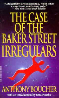 Image for The Case of the Baker Street Irregulars