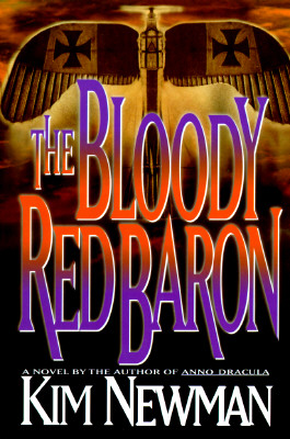 Image for THE BLOODY RED BARON