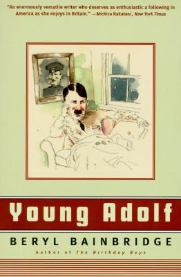Young Adolf (Bainbridge, Beryl), Bainbridge, Beryl