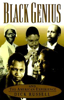 Image for Black Genius