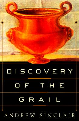 Image for The Discovery of the Grail