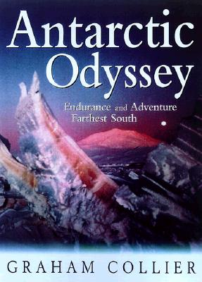 Image for ANTARCTIC ODYSSEY