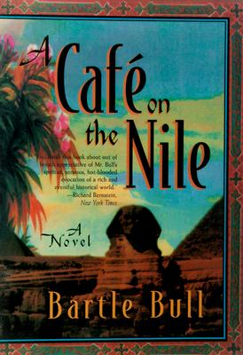 Image for CAFE ON THE NILE, A