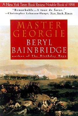 Image for Master Georgie : A Novel
