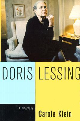 Image for Doris Lessing: A Biography