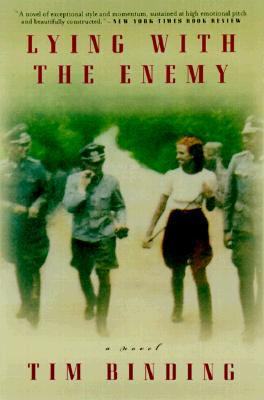 Image for Lying with the Enemy: A Novel