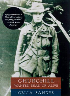 Image for Churchill: Wanted Dead or Alive