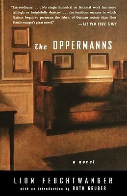 Image for The Oppermanns: A Novel