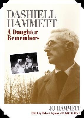 Image for DASHIELL HAMMETT: A DAUGHTER REMEMBERS