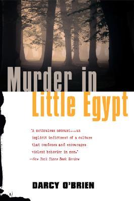 Image for Murder in Little Egypt