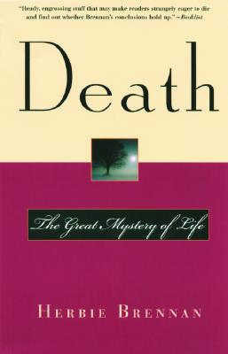Image for Death: The Great Mystery of Life