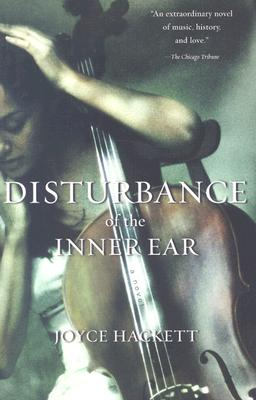 Image for Disturbance of the Inner Ear: A Novel