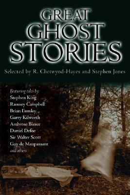 Image for Great Ghost Stories